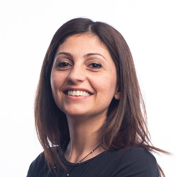 Simona Castrignano picture
