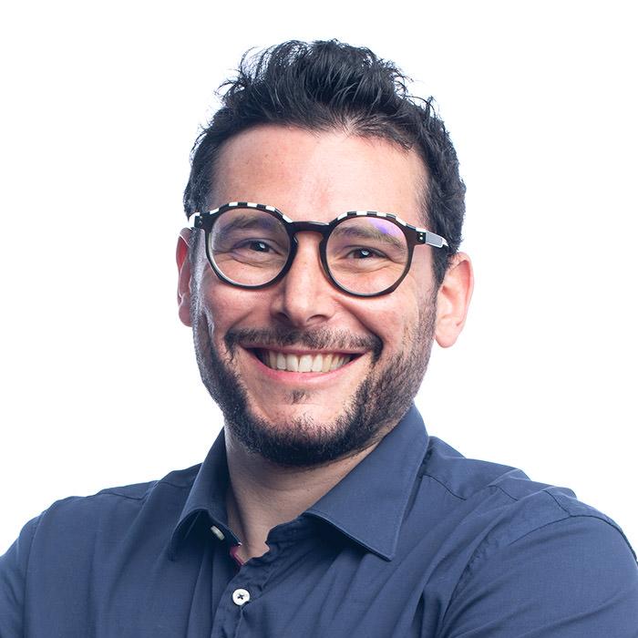 Roberto Data picture