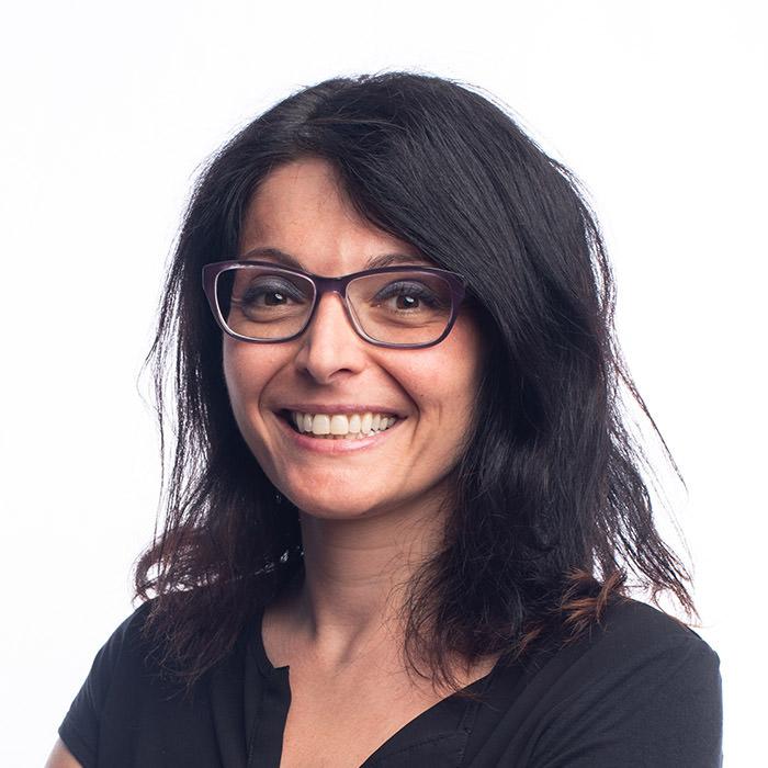 Maria Carluccio picture