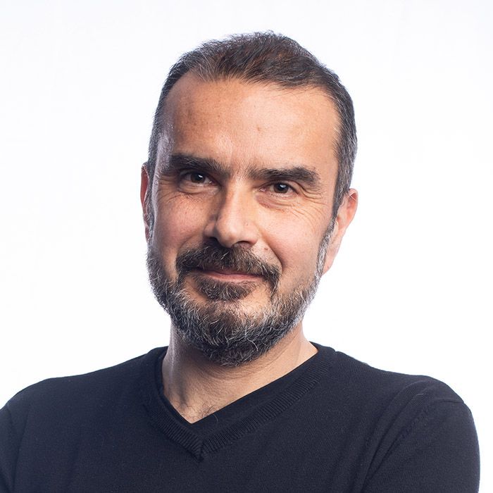 Luca Bolognesi picture