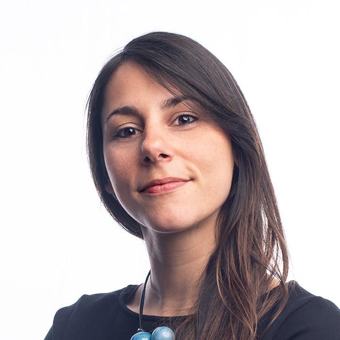 Francesca Ciancone picture
