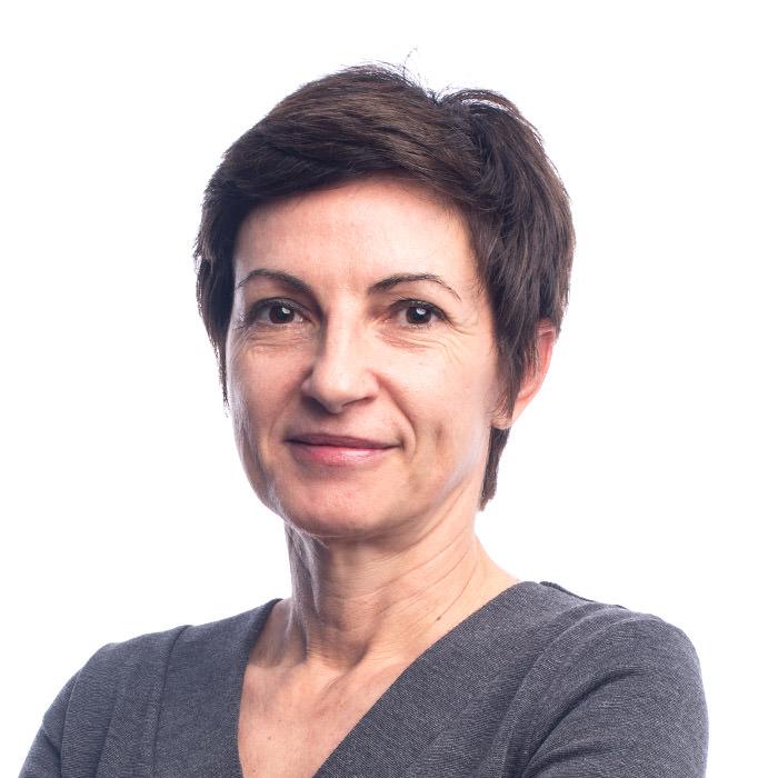 Claudia Giordana picture